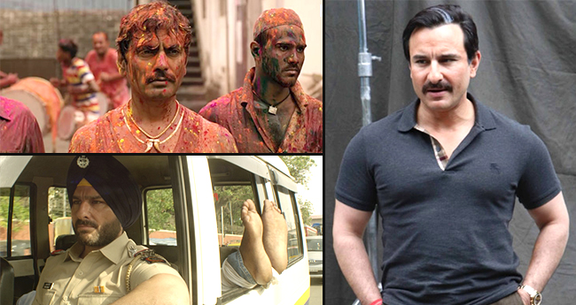 Saif Ali Khan: For Sacred Games We Will Be Compared With International Shows As Well As Actors Too