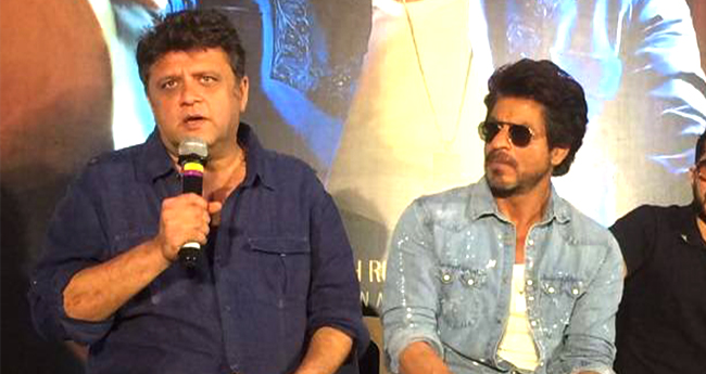 After Raees, Director Rahul Dholakia To Again Collaborate With Shah Rukh Khan