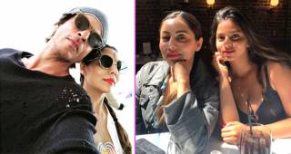 Gauri Khan Just Shared Another Picture With Suhana, And We Are Loving It