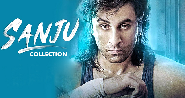 Sanju Box Office Collection On Day 18:  Makes Rs. 316.64 Crore