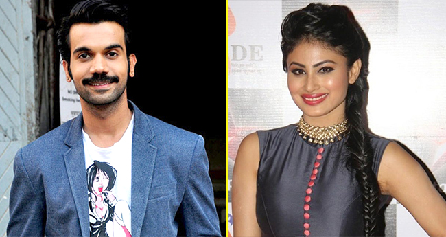 After Gold, Mouni Roy Will Be Next Seen In 'Made In China' With Rajkummar Rao