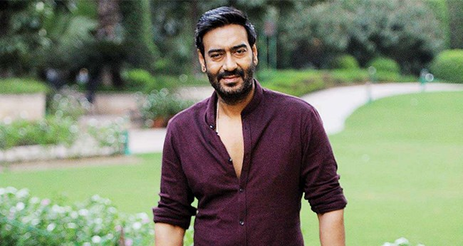 It's Raining Biopics, Now Ajay Devgn Will Play Chanakya In Neeraj Pandey's Next