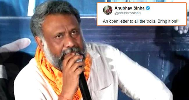 Anubhav Sinha Wrote An Open Letter For Those Who Targeted His Film Mulk