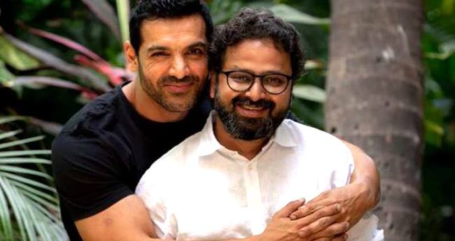 John Abraham is all set start shooting of Batla House
