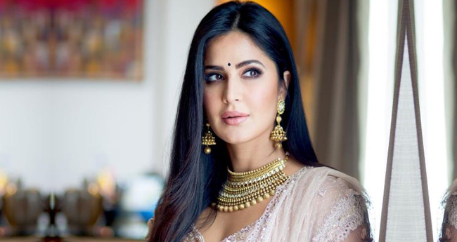 Katrina Kaif Looks Ethereal In Indian Attires At The Store Launch