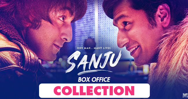 Sanju Becomes Unstoppable Even On Day 10, Manages To Earn Rs. 265.48 Crore