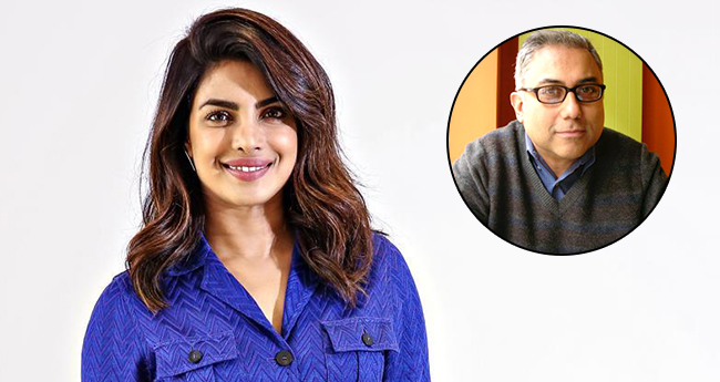 After Aseem Chhabra Wrote Biography Of Priyanka Chopra, Hence A Second Biography In The Line