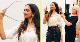Deepika Padukone's Madame Tussauds Outfit Price Is More Than Your Salary