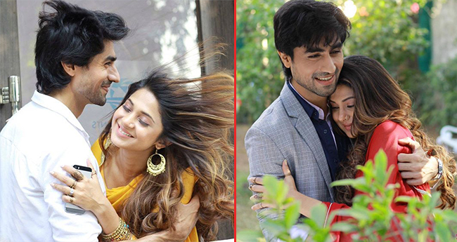 Jennifer Winget and Harshad Chopda's Bepannaah Is The Most Watched Serial In Bangladesh