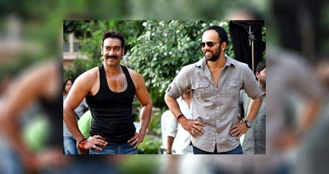 Singham Completes 7 Years: Rohit Shetty Thanks Ajay Devgn