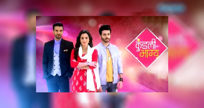 Kundali Bhagya Fame Dheeraj Dhoopar Says Shraddha, Manit And I Are The Carbon Copy Of Reel Life Character