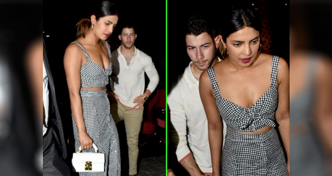 Priyanka Chopra Is The Style Diva And These Moments With Nick Jonas Just Proved It