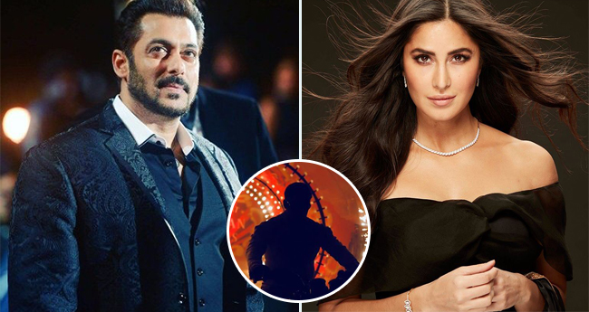 Salman Khan And Katrina Kaif Starrer Bharat's Shooting Starts In Malta