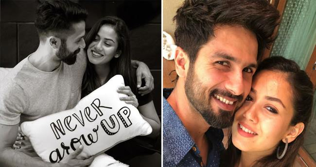 Shahid Kapoor To Take Paternity Leave To Welcome The Second Child