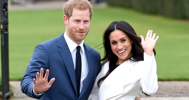 Prince Harry and Meghan Markle Could Soon Start A Family