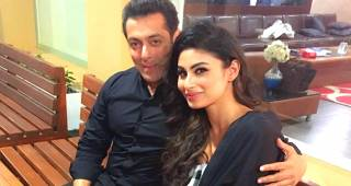 Just Like Every Aspiring Girl, Gold Actress Mouni Roy Dreamt Debuting With Salman Khan