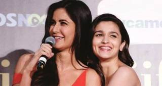 Alia Bhatt On Her Equation With Katrina Kaif After Committed To Ranbir Says No Stress Whatsoever