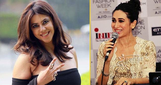 Karisma Kapoor To Make Her Digital Debut With Ekta Kapoor's Alt Balaji