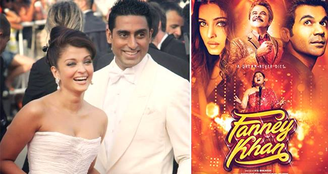 Abhishek Bachchan's Reaction After Watching Fanney Khan, Aishwarya Continues To Be His Favourite