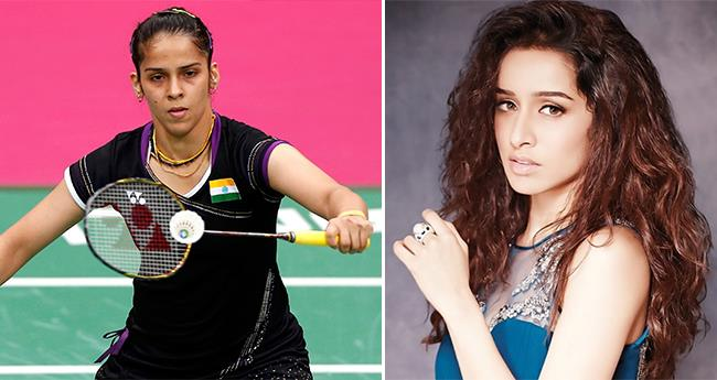 Shraddha Kapoor Says She Is Not Ready To Play The Role Of Badminton Champion Saina Nehwal