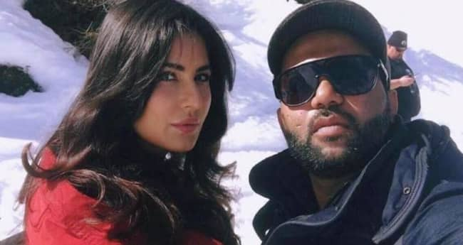 Ali Abbas Zafar Calls Himself Terminator, Katrina Cracks Up, Makes A Funny Comment