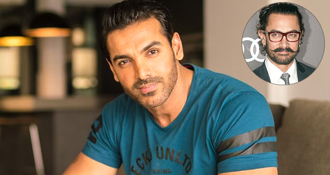 John Abraham All Set To Step In Aamir's Shoes For Sarfarosh, Thinks His Role Is Challenging
