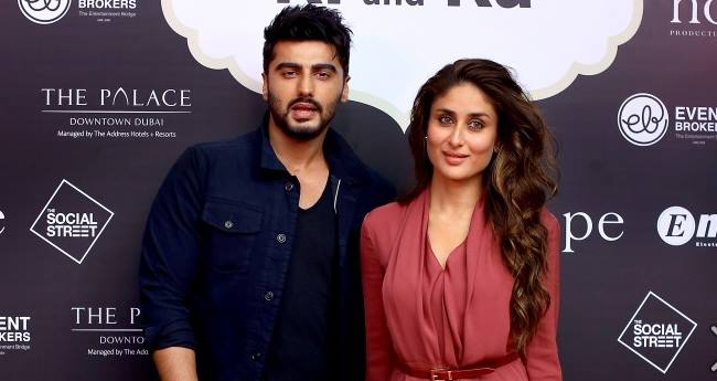 Kareena Kapoor Khan and Arjun Kapoor To Be Seen Together In Life In A Metro Sequel