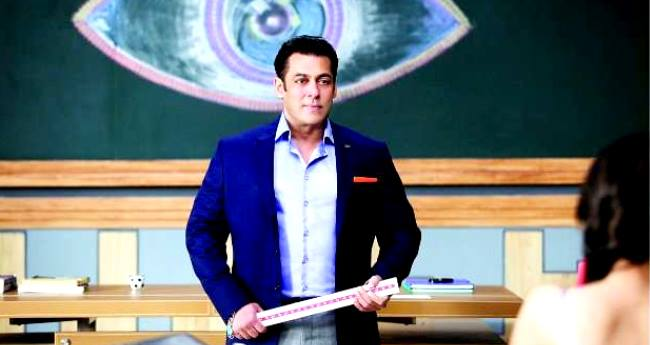 Salman Khan Is Coming With The Bigg Boss 12 And The 4th Promo Is Released