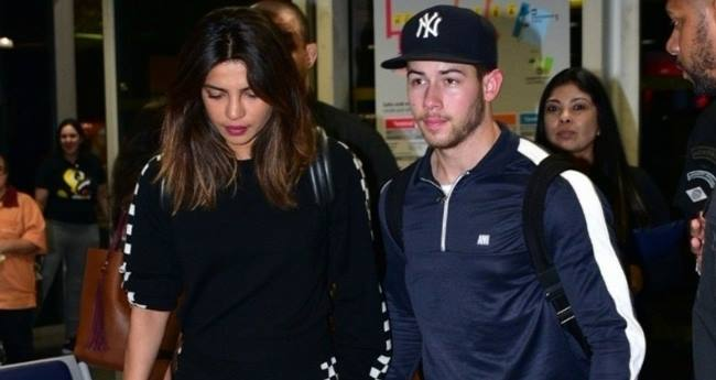 Nick Jonas Hints His Engagement With Priyanka Says: Having A Family Of My Own Is The Goal