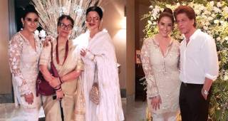 Manisha Koirala Hosts A Grand Bash On Her 48th Birthday