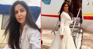 Katrina Kaif Heads To Malta To Join Salman Khan For Bharat Shooting
