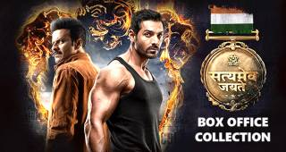 Satyameva Jayate Box Office Collection: John Abraham's Film Earned Rs 28.44 Crore