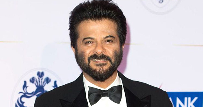 Anil Kapoor On His Biopic, Says It Will Be Boring