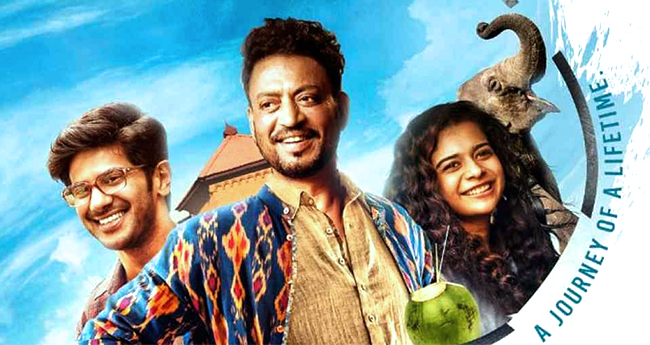 Karwaan Box Office Collection Day 4: Irrfan Khan film Earns Rs. 8.10 Crore Total