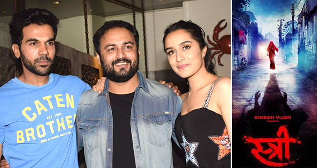 Stree Director Amar Kaushik Says It Is Easier For Filmmakers To Experiment With Their First Film