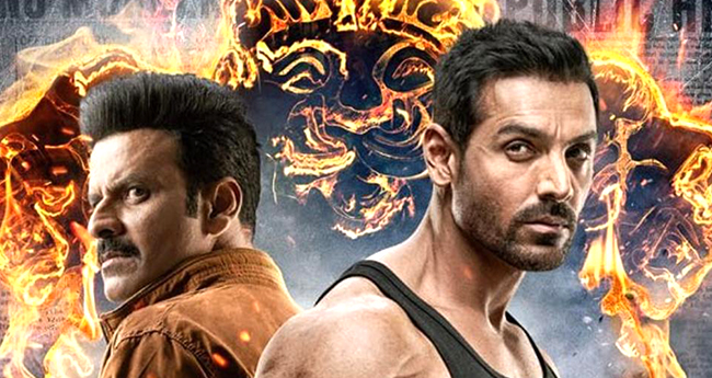John Abraham Says Satyameva Jayate Is A Breath Of Fresh Air