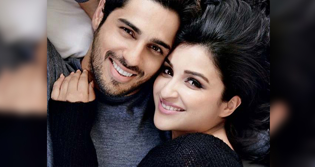 Parineeti Chopra and Sidharth Malhotra's Shotgun Shaadi Got New Name And It's Jabariya Jodi