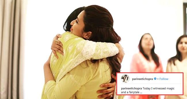 Parineeti Chopra and Sidharth Malhotra's Shotgun Shaadi Got New Name And It's Jabariya Jodi