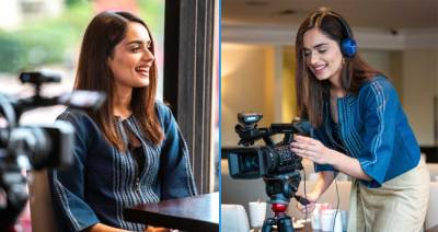 Manushi Chhillar Is Giving Major Fashion Goals At Her Recent London Visit