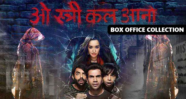 Stree Box-Office Collection Day 1: The film is doing exceptionally well with a kick start of Rs 6.82 crore