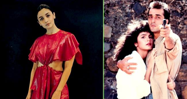Alia Bhatt to be seen in 1991's Sadak Sequel with Sanjay Dutt and Pooja Bhatt