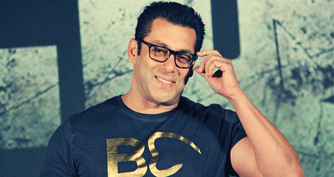 Salman Khan says even his flop films do business of over Rs 100 crores
