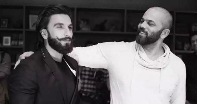 Ranveer Singh is a fabulous new-age actor, said Simmba director Rohit Shetty