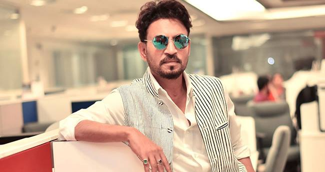 Irrfan Khan Is Recovering, Will Start Shooting For Udham Singh Biopic Soon