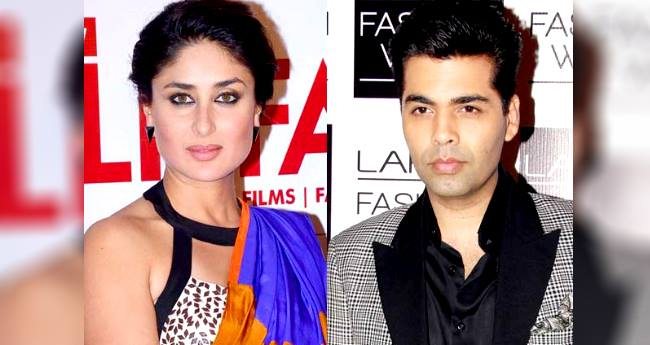 Karan Johar Says He Would Have Married Kareena Kapoor If He Had To