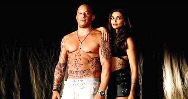 The Return Of Xander Cage Director Confirms Deepika Being In The Film's Sequel