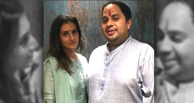 Ishqbaaaz Star Aditi Gupta Gets Engaged To Kabir Chopra In A Secret Ceremony