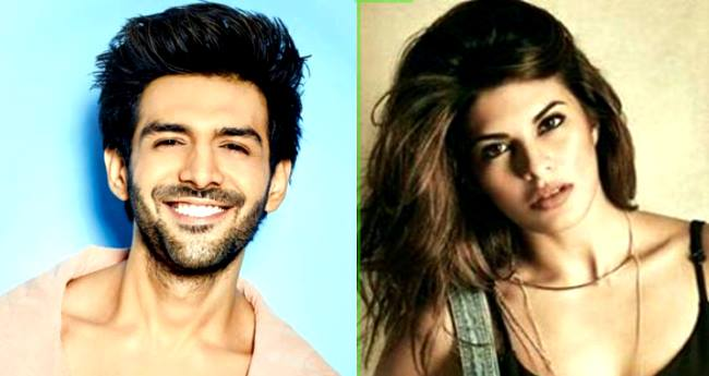 It's A Love Story For Kartik Aaryan And Jacqueline Fernandez In TheRemake Of Hit Kirik Party