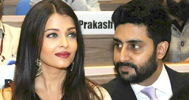 Hubby Abhishek Bachchan Says Aishwarya Is A One-Woman Army