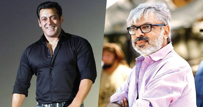 Salman Khan On Reuniting With Sanjay Leela Bhansali Says, I Am Doing A Film With Him